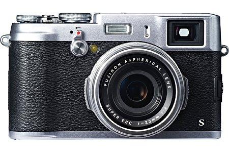 Fujifilm X100S [Foto: Fujifilm]