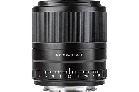 Viltrox AF 56 mm F1.4. [Foto: Rollei]