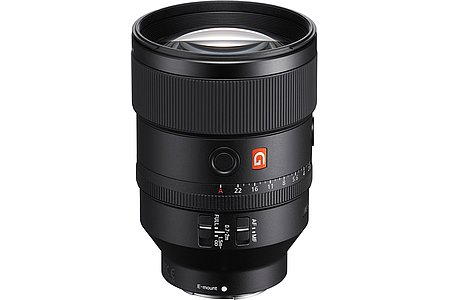 Sony FE 135 mm F1.8 GM (SEL135F18GM). [Foto: Sony]