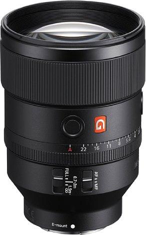 Bild Sony 135 mm 1:1.8 (SEL-135F18GM). [Foto: Sony]