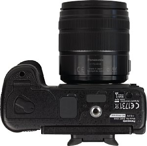 Panasonic Lumix DMC-GH4 mit 14-140 mm [Foto: MediaNord]
