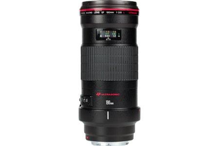 Canon EF 180 mm 3.5 L USM Makro. [Foto: MediaNord]