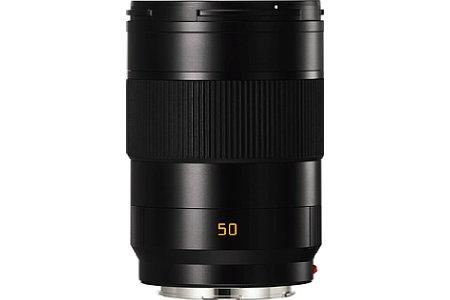 Leica APO-Summicron-SL 1:2/50 mm Asph. [Foto: Leica]
