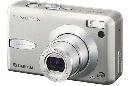 Fujifilm Finepix F30 [Foto: Fujifilm Deutschland]