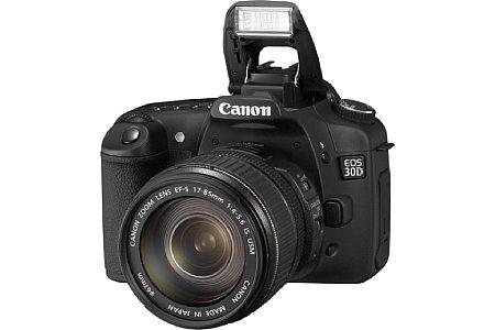 Canon EOS 30D [Foto: Canon Deutschland]