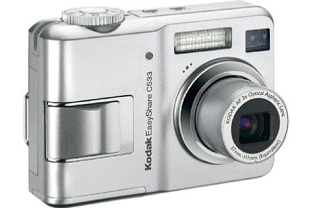 Kodak EasyShare C533 [Foto: Kodak]