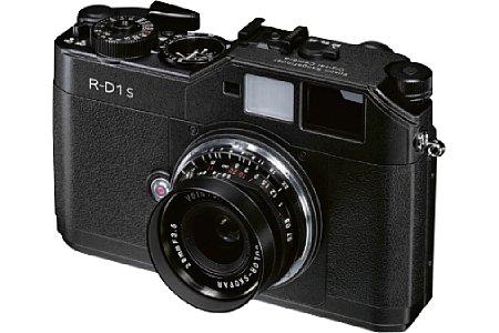 Epson R-D1s [Foto: Epson Deutschland]