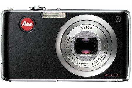 Leica C-Lux 1 [Foto: Leica Deutschland]