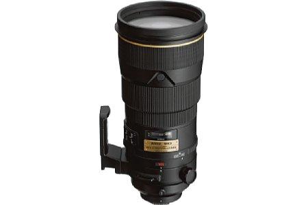 Nikon AF-S IF-ED VR 2.8 300mm [Foto: Nikon Deutschland]