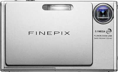 Fujifilm FinePix Z3 [Foto: Fujifilm Deutschland]