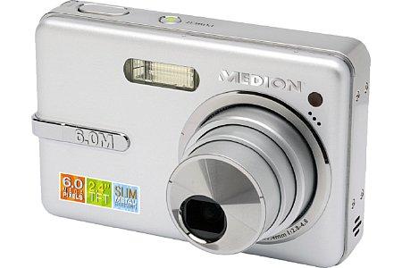 Medion MD 85416 [Foto: Medion GmbH]
