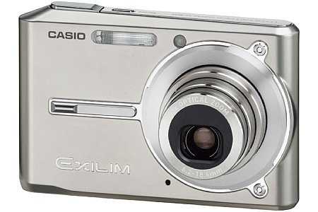 Casio Exilim Card-EX-S600 [Foto: Casio]