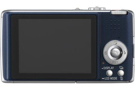 Panasonic DMC-FX7 [Foto: Panasonic Deutschland]