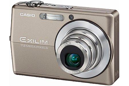 Casio Exilim EX-Z700 [Foto: Casio]