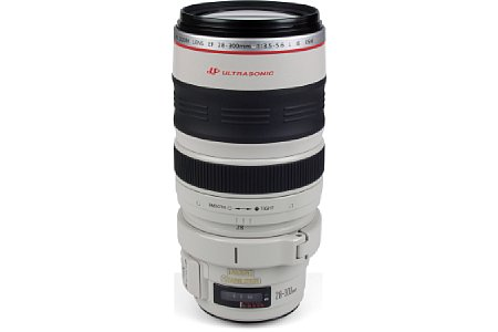 Canon EF 28-300mm 3.5-5.6 L IS USM [Foto: Imaging One GmbH]