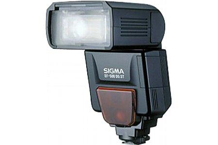 Sigma EF-500DG-Super [Foto: Sigma]