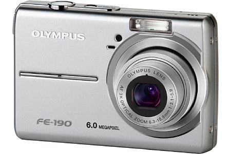 Olympus FE-190 [Foto: Olympus Deutschland]