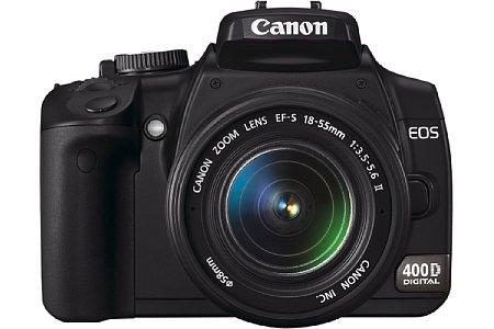 Canon EOS 400D [Foto: Canon]