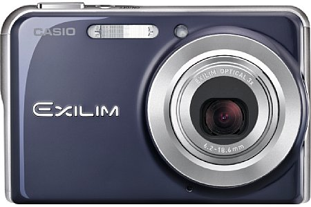 Casio Exilim EX-S770 [Foto: Casio Europe GmbH]