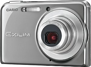 Casio Exilim EX-S770 [Foto: Casio Europe]