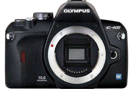 Olympus E-400 [Foto: Olympus Deutschland]