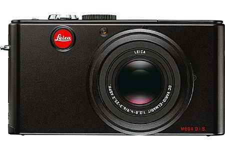 Leica D-Lux 3 [Foto: Leica Camera AG]