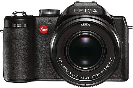 Leica V-Lux 1 [Foto: Leica Camera AG]