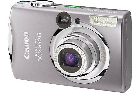 Canon Ixus 850 IS [Foto: Canon]