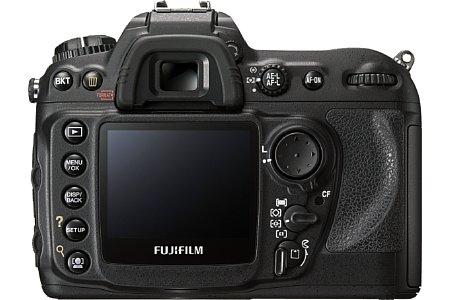 Fujifilm FinePix S5 Pro [Foto: Fujifilm]