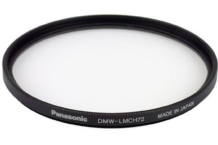 Panasonic DMW-LMCH72 [Foto: Imaging One GmbH]
