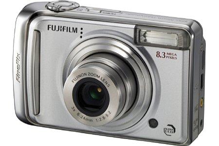 Fujifilm FinePix A800 [Foto: Fujifilm]