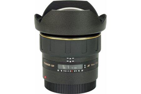 Tamron 14mm F2.8 IF [Foto: Imaging One GmbH]