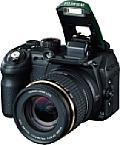 Fujifilm FinePix IS-1 [Foto: Fujifilm]