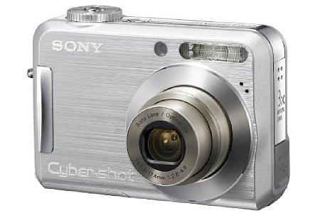 Sony Cyber-shot DSC-S700 [Foto: Sony]