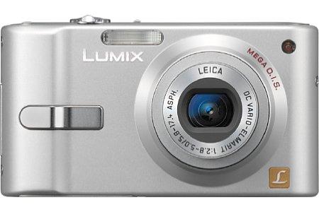 Panasonic Lumix DMC-FX10 [Foto: Panasonic]