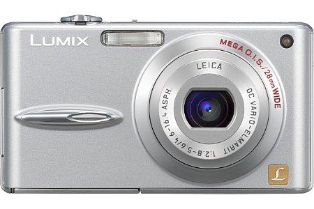 Panasonic Lumix DMC-FX30 [Foto: Panasonic]