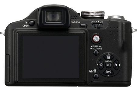 Panasonic Lumix DMC-FZ8 [Foto: Panasonic]