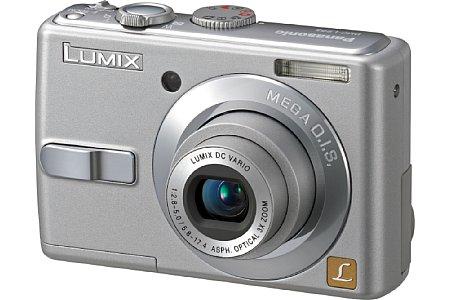 Panasonic Lumix DMC-LS65 [Foto: Panasonic]