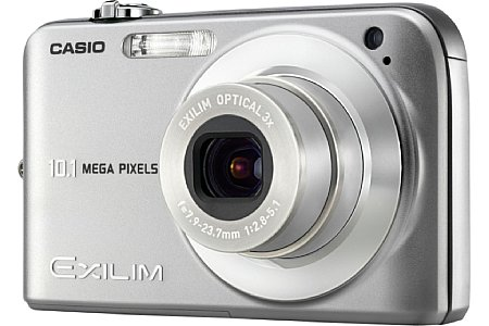 Casio Exilim EX-Z1050 [Foto: Casio]