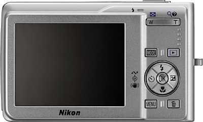 Nikon Coolpix S200 [Foto: Nikon]