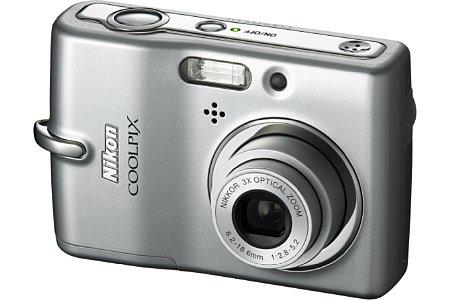 Nikon Coolpix L11 [Foto: Nikon]