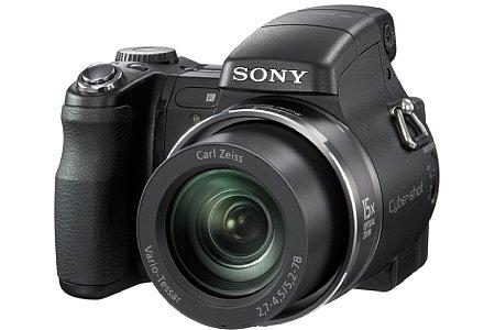 Sony Cyber-shot DSC-H9 [Foto: Sony]