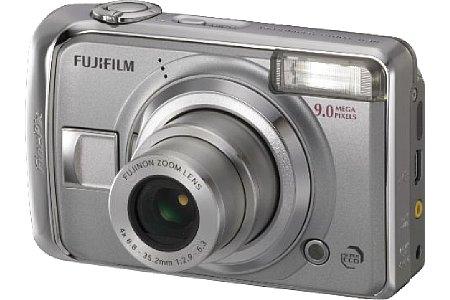 Fujifilm Finepix A900 [Foto: Fujifilm]
