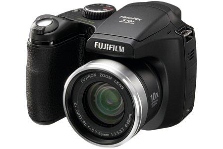Fujifilm Finepix S5700 [Foto: Fujifilm]