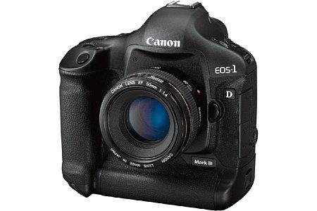 Canon EOS 1D Mark III [Foto: Canon]