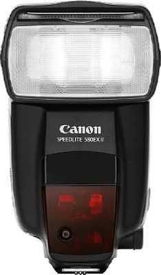 Canon Speedlite 580EX II [Foto: Canon]