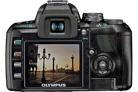 Olympus E-410 [Foto: Olympus]