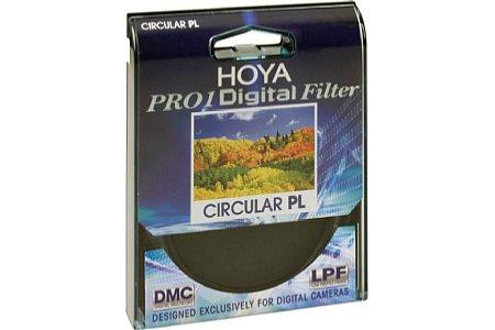 Hoya Pol Circular Pro1 Digital [Foto: Imaging One GmbH]