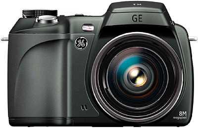 General Imaging General Electric X1 [Foto: General Imaging]