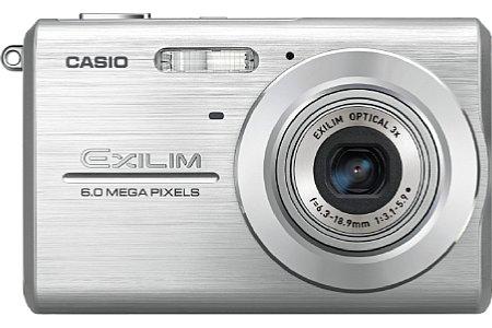 Casio Exilim EX-Z65 [Foto: Casio]